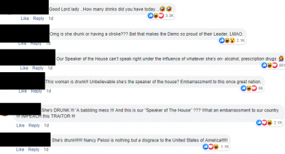 Facebook fact-checks fake viral video of US Speaker