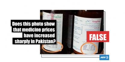 Rachelyan   AFP Fact Check
