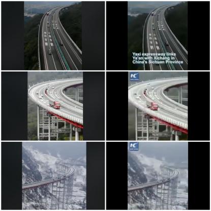 autobahn zwischen china und pakistan