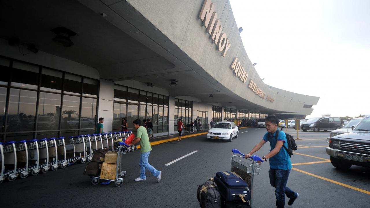 Airport casino filipino contact number ac nj hotels and casinos
